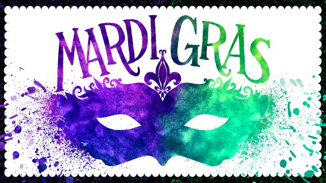 DESTIN — Due to deteriorating weather conditions, Destin Commons has regretfully made the decision to cancel Mardi Gras Masquerade scheduled for Friday, Feb. 12, from 6-8 p.m. As always, the safety of our guests and parade participants is our highest priority. We are grateful for the support of the community, and we look forward to future events. Mardi Gras Masquerade will not be rescheduled.