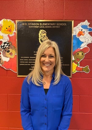 Lori Mariani, principal of Stinson Elementary in the Northwest Local School District, is The Massillon Independent's Difference Maker for January 2021.