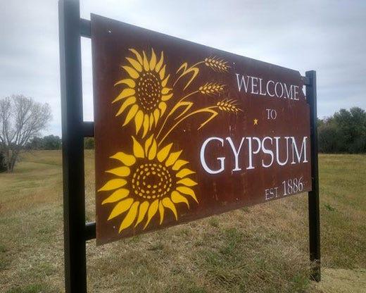 The small town of Gypsum is working to not just survive, but to thrive with the help of the First Impressions program.