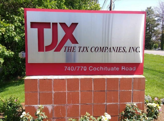 The TJX Companies, based in Framingham, has agreed to limit toxic chemicals in the products it sells. The move follows pressure from some shareholders and environmental activists.