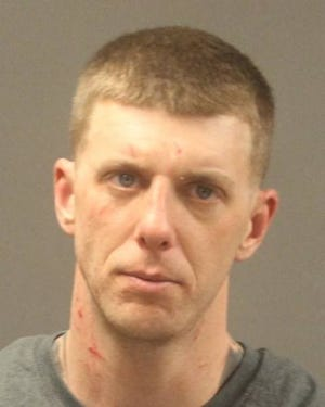 Matthew McAuliffe, 32, of Quincy.
