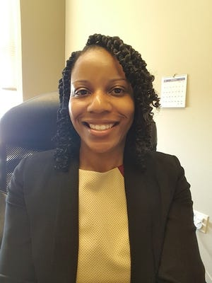 Lafakeria Vaughn is the new Civil Bureau chief of the Winnebago County State's Attorney's Office.