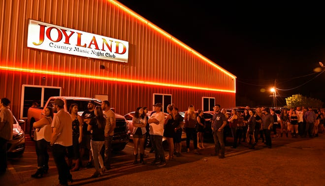 Joyland, the top country music nightclub in Manatee County, is moving to a new location at University Parkway and Lockwood Ridge Road. The club's former location was at 5520 14th St W. in Bradenton.