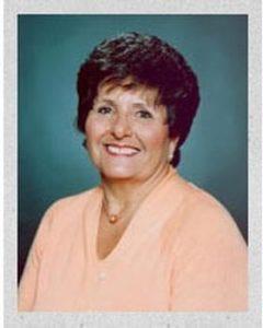 Rosemarie Long