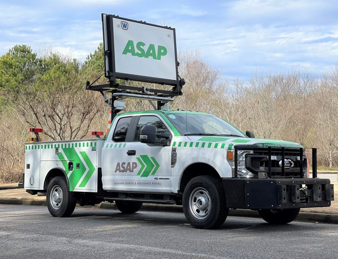 The Alabama Department of Transportation is expanding the hours and range of its Alabama Service and Assistance Patrol (ASAP) program along Interstate 20/59 in Tuscaloosa.