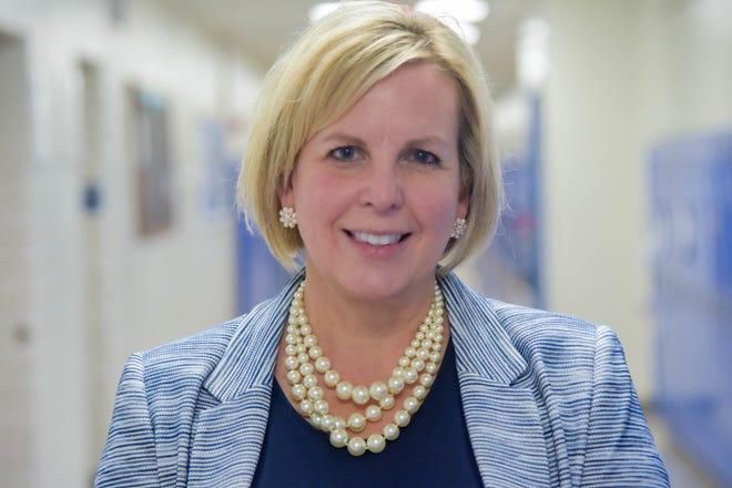Jill Abraham