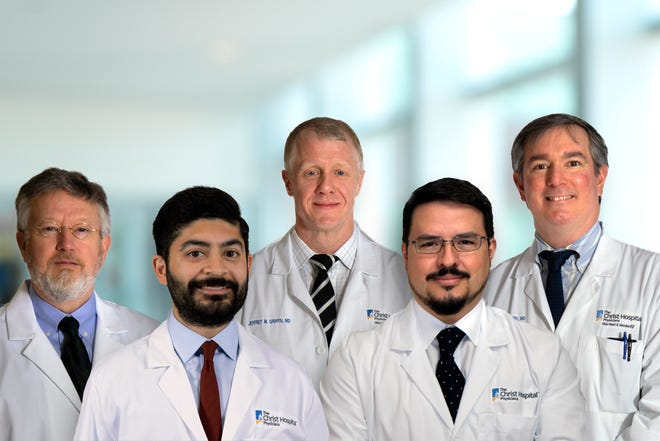 A team of surgeons at The Christ Hospital are some of the first regionally, nationally and internationally to offer innovative procedures to treat heart and vascular disease.
