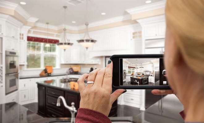 According to the National Association of REALTORS® Profile of Home Buyers and Sellers, the share of buyers who used the internet to search for a home increased to an all-time high of 97 percent in 2020.