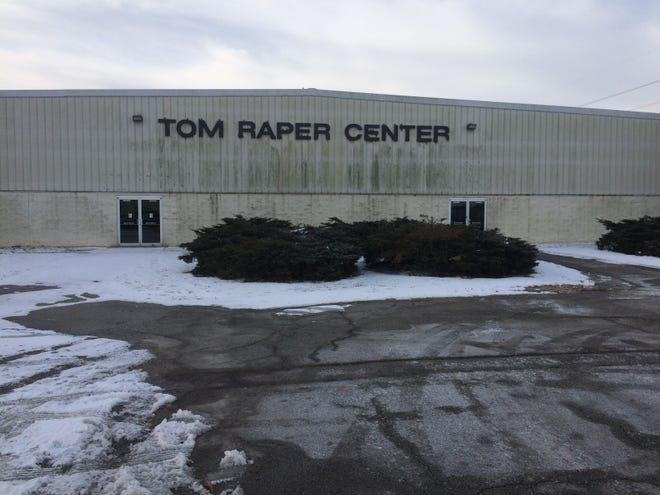 Tom Raper Center at the Wayne County Fairgrounds