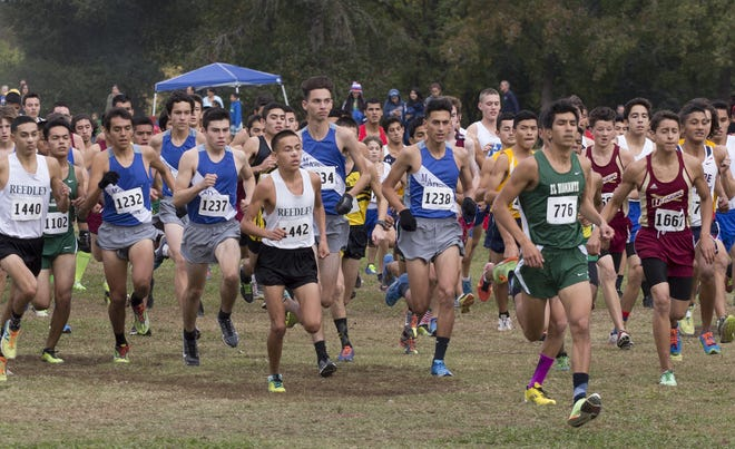 Cross country will be the first Visalia Unified School District sport to resume official competitions amid the COVID-19 pandemic.