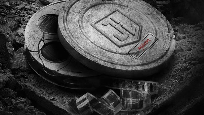 Zack Snyder's Justice League hits HBO Max on March 18.