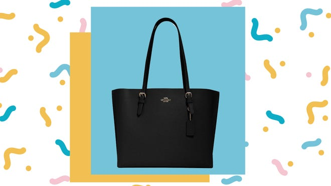 Snag leather goods for less at Coach Outlet.
