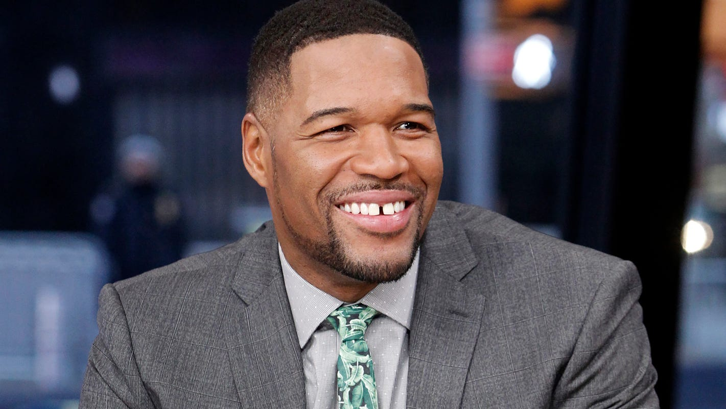 'You don't want COVID': Michael Strahan tells his 'GMA' coworkers he's 'doing well' after diagnosis – USA TODAY