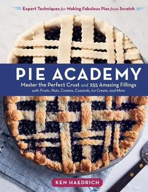 """""""Pie Academy"""" by Ken Haedrich"""