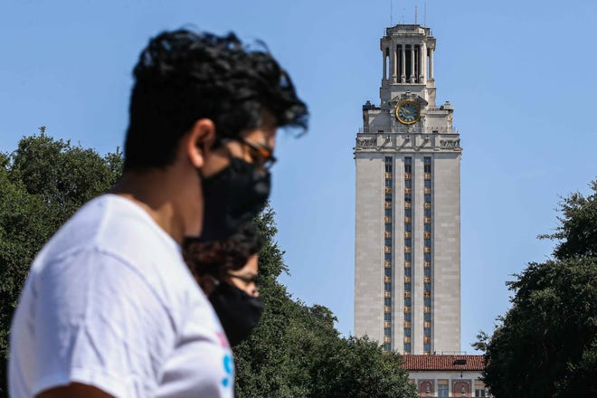 The University of Texasdid not modify or cancel spring break plans, but other Texas universities, including Texas A&M, Rice and Baylor,canceled or changed their spring break schedulesto curb the spread of COVID-19, the disease caused by the coronavirus.