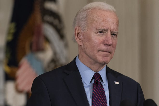The Biden team is absolutely right to go big if it can use COVID as a pretext to alleviate some of the nation's social crisis, David Brooks writes.