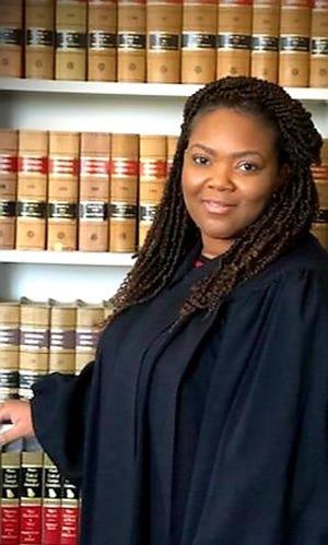 Jefferson County Probate Judge Na'Quella Davis