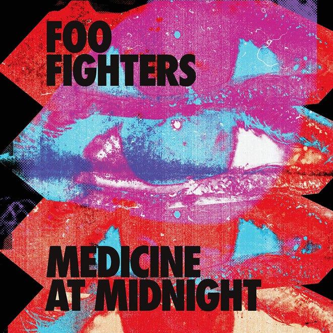 """""""Medicine at Midnight"""""""