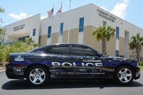 The Clermont Police Department asked the FDLE to investigate a union leader.
