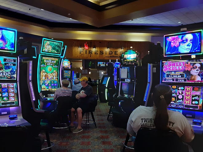 The Boot Hill Casino and Resort is now open 24 hours a day and patrons are still able to enjoy dining at Firesides.