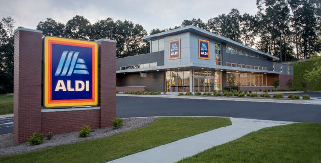 Aldi plans to open its newest grocery store on Feb. 18 at 3650 Philips Highway on the Southside of Jacksonville. The store will be open daily from 9 a.m. to 8 p.m., company officials say.