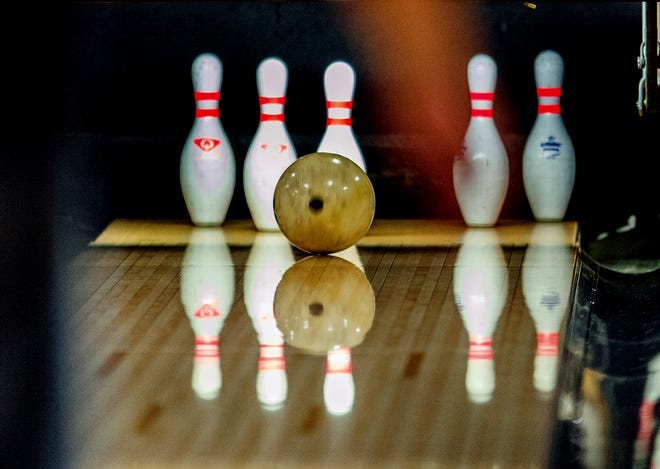 Garden City High School's boys and girls bowling teams defeated Liberal Thursday in a home dual at Hard Rock Lanes.