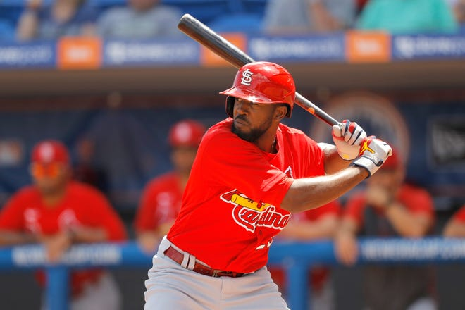 The St. Louis Cardinals traded veteran outfielder Dexter Fowler to the Los Angeles Angels late Thursday night.