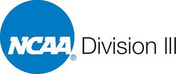 NCAA D3 logo