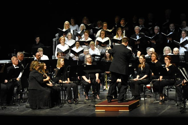 Tri-County Symphonic Band