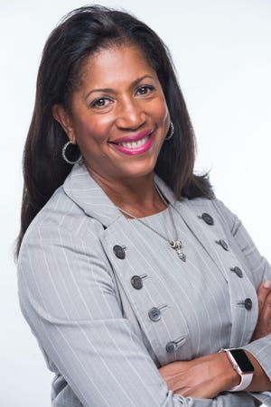 Danita Nias will take over next month as CEO of the Community Foundation for Palm Beach and Martin Counties. PHOTO BY ALEX DOLCE