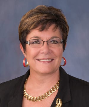 Susan Page has served as President and CEO of Pratt Regional Medical Center for 27 years. She will reitre effective June 1, 2021.