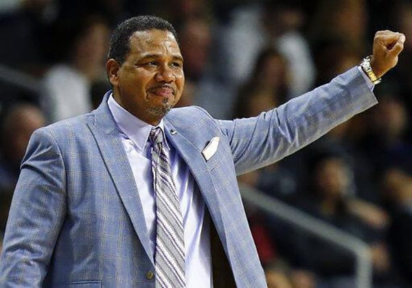 Ed Cooley (illness) missed Providence's game on Saturday.