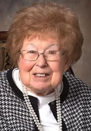 Dr. Grace Hofsteter was a Stark County heart specialist.