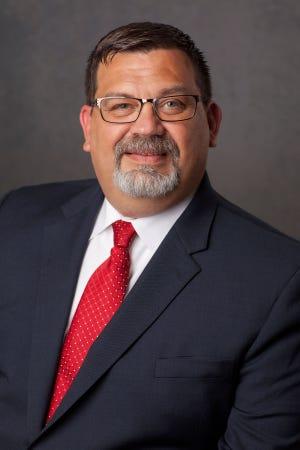 Brian Durham, executive director, Illinois Community College Board