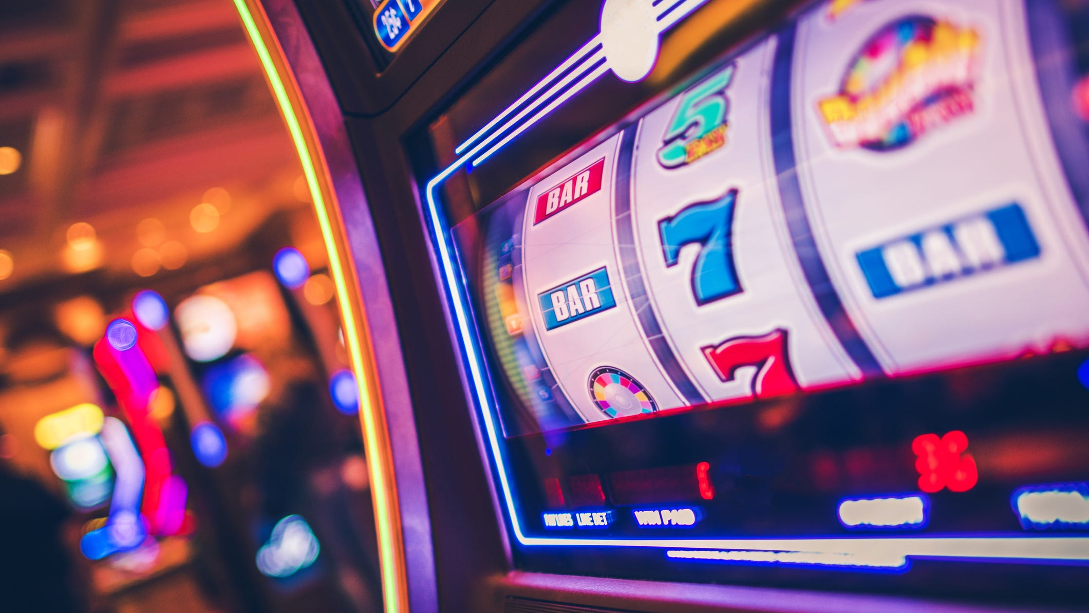 georgia casino news