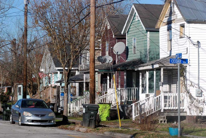 The New Bern People's Assembly reaches out to renters with a Feb. 6 Tennant-Landlord zoom workshop. New Bern has about 1,400 renters in the predominately black redevelopment area.