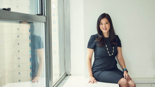 Diana Lee, founder of Constellation Agency