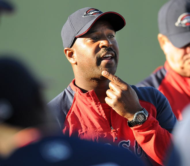 Billy McMillon's professional baseball journey has taken him from the MLB playing field, to the coaching and managerial ranks of the Greenville Drive in South Carolina, to Salem, Virginia, to the Sea Dogs in Maine, and now the Worcester Red Sox.