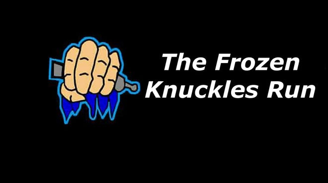 The 2021 Frozen Knuckles Run will be held March 6. The benefit motorcycle ride kicks off the riding season and donations go to the Steel Horse Rally charity.