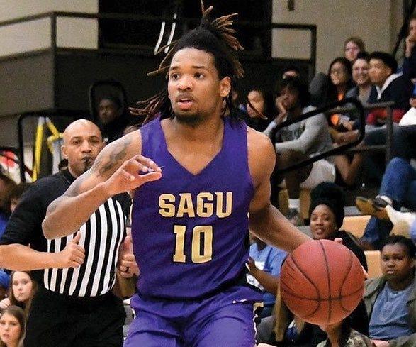 Southwestern Assemblies of God University senior Joshua Kashila scored 31 points as the Lions edged Oklahoma City University on Tuesday night, 81-80.