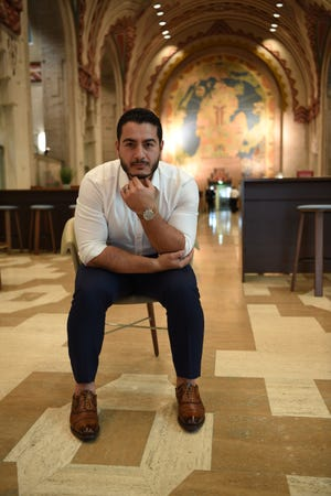 Dr. Abdul El-Sayed, a former health director for the city of Detroit who lost to Gretchen Whitmer in the 2018 Democratic primary for governor, has been gaining a national following.