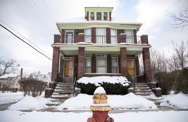 The Parks Flat was added to the National Historic Registry. The Parks' home, built in 1917, is located in the Virginia Park neighborhood. It was in one of the first neighborhoods in Detroit open to middle-class Black people post World War II.Rosa Parks, well-known for her pivotal role in the Civil Rights movement, died in her Detroit apartment at92.