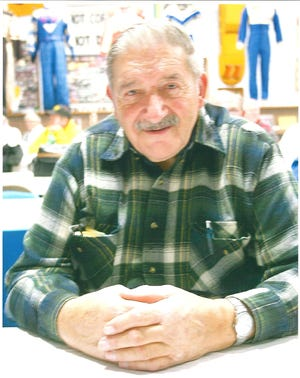 Ken Kiser, 86, of Fremont owned Ken Kiser Sound & Communications and was a member of the Fremont Speedway Hall of Fame. He died Sunday in Norwalk.