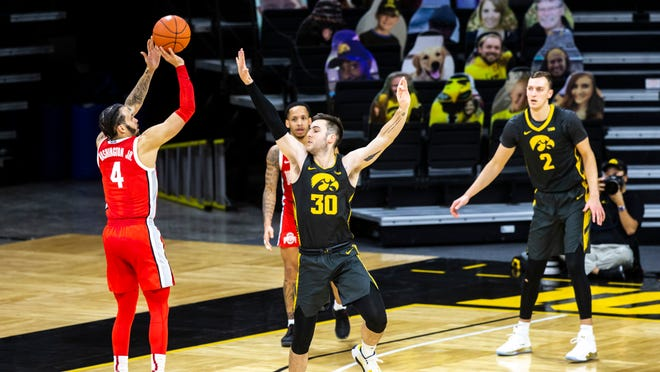 No. 9 Ohio State 89, No. 8 Iowa 85: Here's what we realized