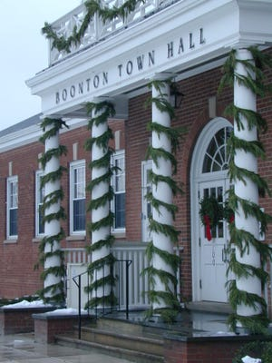 Boonton Town Hall