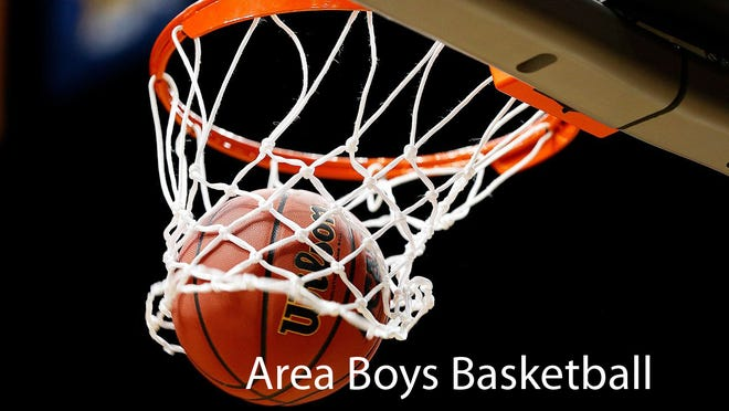 Area Boys Basketball logo