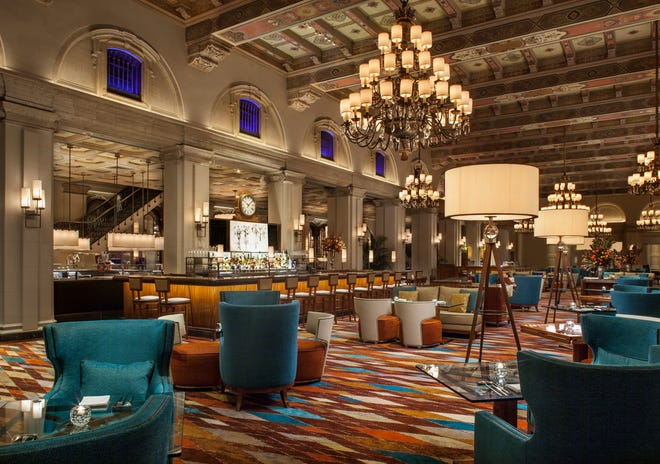 The Breakers' HMF will broadcast Super Bowl LV on large-screen televisions with social distancing in place and specialty food items on the menu along with the restaurant's regular fare.