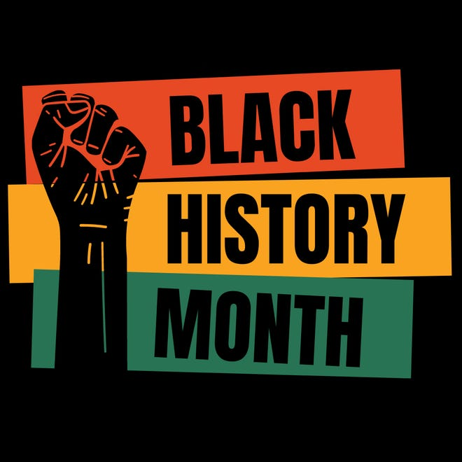 OBU's Black Student Association is hosting numerous events during February to commemorate Black History Month.