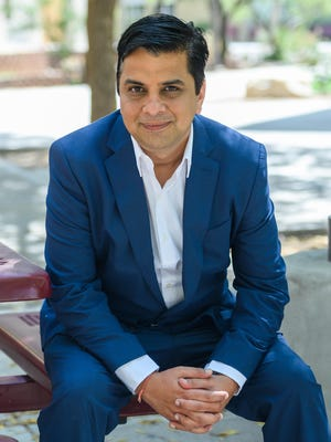 Jagdish Khubchandani, public health sciences professor at New Mexico State University, co-authored a new study that found depression and anxiety rates in the United States have more than doubled among adults amid the COVID-19 pandemic.
