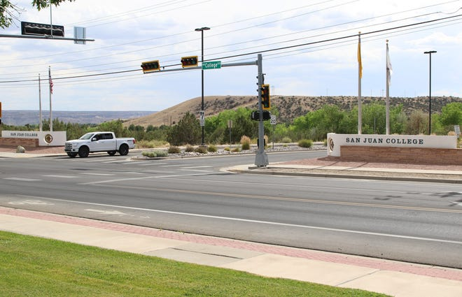 A $27,500 grant awarded to San Juan College and Fort Lewis College is designed to help launch a program designed to increase the transfer rate between the two institutions.
